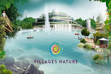 Villages nature