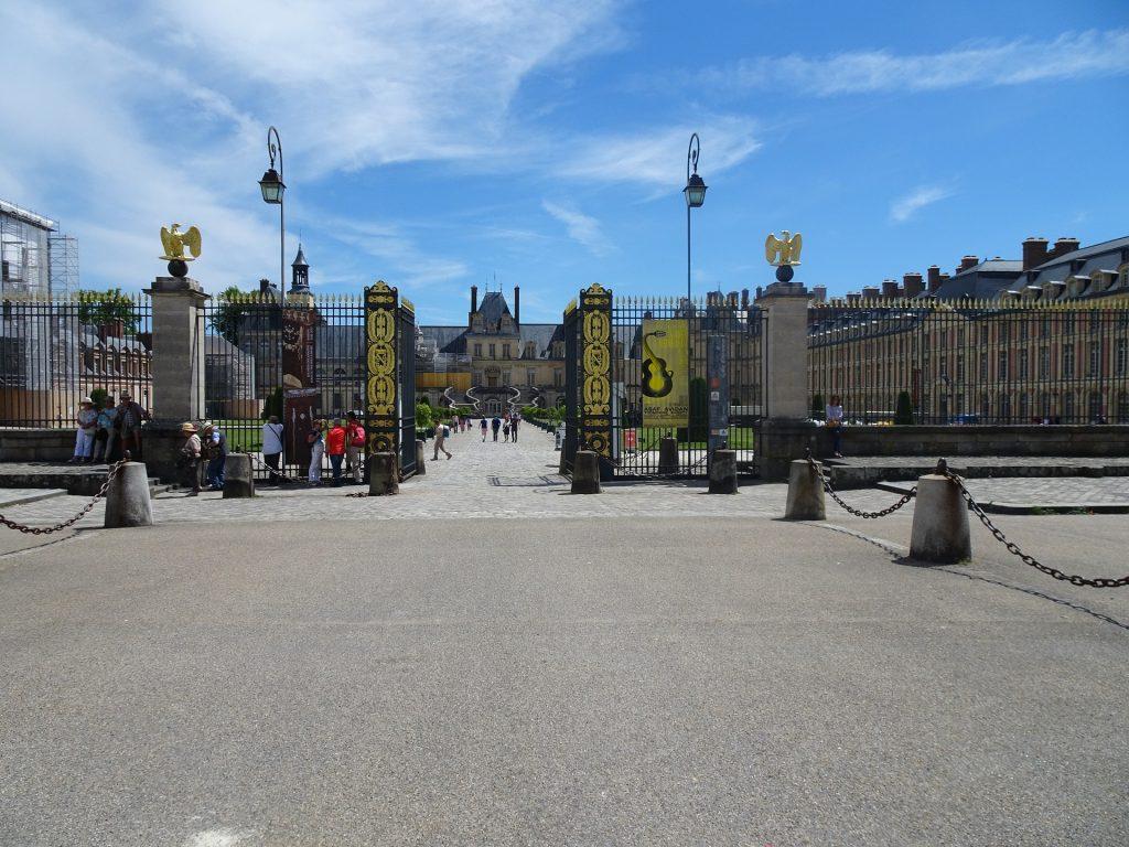 Vos déplacements à Fontainebleau en VTC