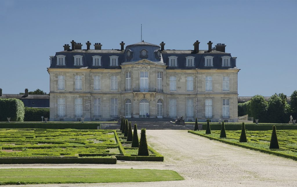 VTC Châteaux de Seine et Marne